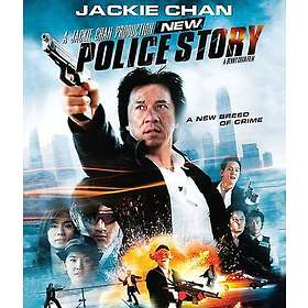 New Police Story (US)
