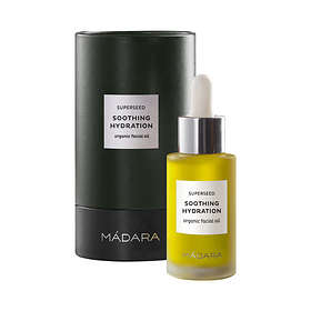 Madara Superseed Soothing Hydra Facial Oil 30ml