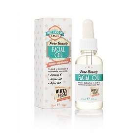 Dirty Works Pure Beauty Facial Oil 30ml