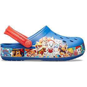 Crocs Fun Lab Paw Patro Band Clog (Unisex)