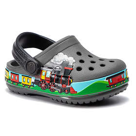 Crocs Fun Lab Train Band Clog (Unisex)