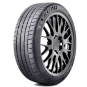 Michelin Pilot Sport 4 SUV 235/60 R 18 107W