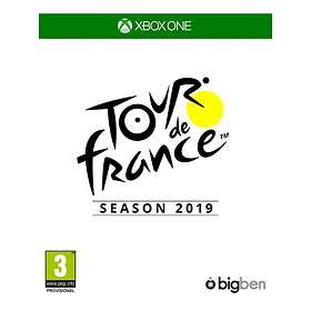 Le Tour de France: Season 2019 (Xbox One)