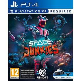 Space Junkies (VR) (PS4)