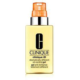 Clinique iD Active Cartridge Concentrate Fatigue + Base DD Oil-Control Gel 125ml