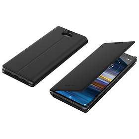 Sony Style Cover Stand SCSI20 for Sony Xperia 10 Plus