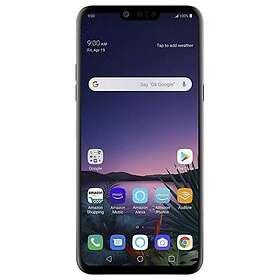 LG G8s ThinQ LMG810 64GB