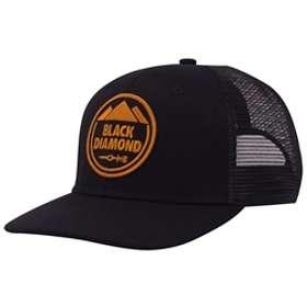 Black Diamond BD Captain Trucker Hat