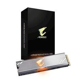 Aorus RGB M.2 2280 SSD 512Go