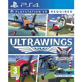 Ultrawings (VR) (PS4)