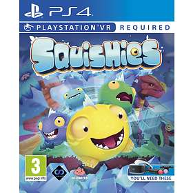 Squishies (VR) (PS4)