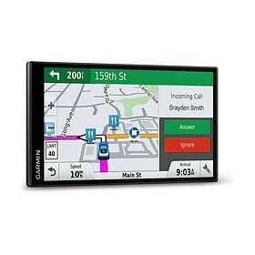Garmin DriveSmart 61LMT-S (Western Europa)