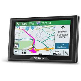 Garmin Drive 61LMT-S (Western Europa)