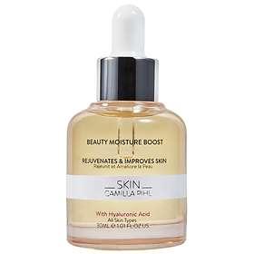 Skin Camilla Pihl Beauty Moisture Boost Facial Oil 30ml