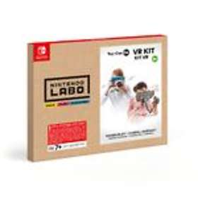 Nintendo Labo VR Kit (Expansion Set 1) (Switch)