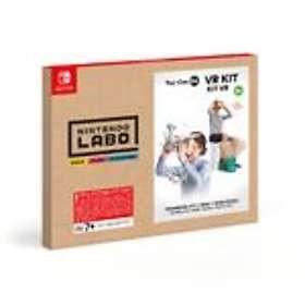 Nintendo Labo VR Kit (Expansion Set 2) (Switch)