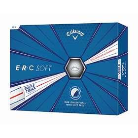 Callaway ERC Soft (12 bollar)
