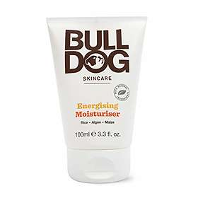 Bulldog Energising Moisturizer 100ml