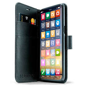 Screenor Modern Smart Case for Huawei P30 Pro