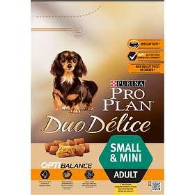 Purina ProPlan Dog Duo Délice Small & Mini 10kg