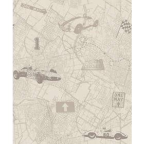 Fiona Little World Race & Speed (560614)