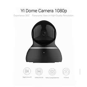Xiaomi YI Dome Camera 1080p
