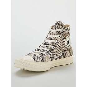en ligne Chaussures décontractées Femme Converse Printed