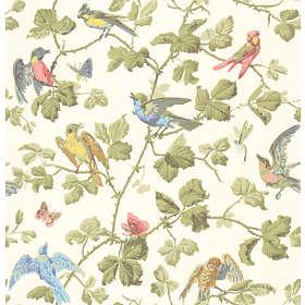 Cole & Son Winter Birds Archive Anthology (100/2006)