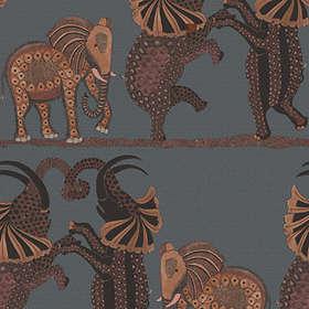 Cole & Son Safari Dance Ardmore (109/8040)