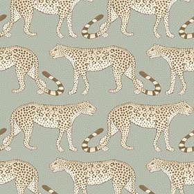Cole & Son Leopard Walk Ardmore (109/2009)