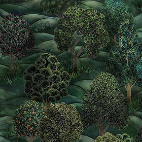 Cole & Son Forest Botanical Botanica (115/9028)