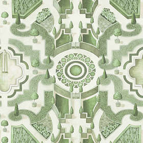 Cole & Son Topiary Botanical Botanica (115/2005)