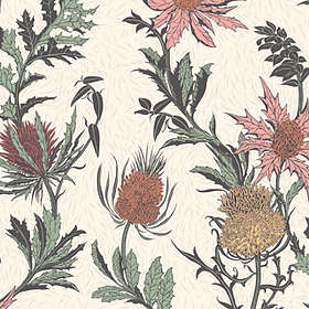 Cole & Son Thistle Botanical Botanica (115/14043)