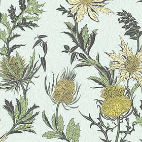Cole & Son Thistle Botanical Botanica (115/14042)