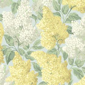 Cole & Son Lilac Botanical Botanica (115/1003)
