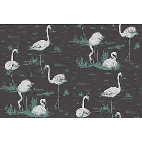 Cole & Son Flamingos Contemporary Restyled (95/8048)