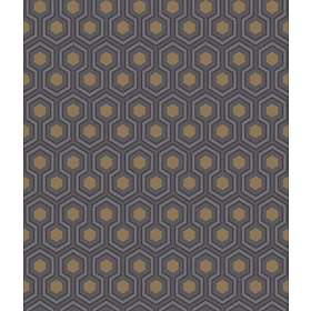 Cole & Son Hicks' Hexagon Contemporary Restyled (95/3015)