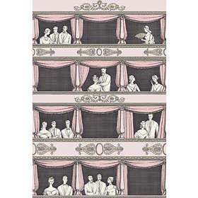 Cole & Son Teatro Fornasetti Senza Tempo (114/4008)