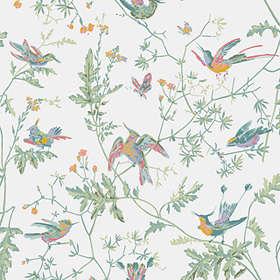 Cole & Son Hummingbirds Icons (112/4016)