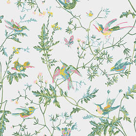 Cole & Son Hummingbirds Icons (112/4015)