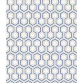 Cole & Son Hicks Hexagon New Contemporary (66/8054)