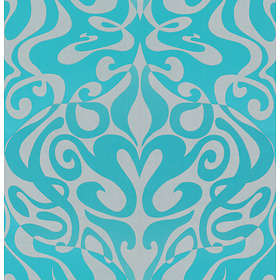 Cole & Son Woodstock New Contemporary Two (69/7128)