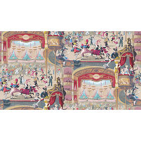 Cole & Son Cabaret Whimsical (103/7026)