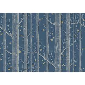 Cole & Son Woods & Stars Whimsical (103/11052)