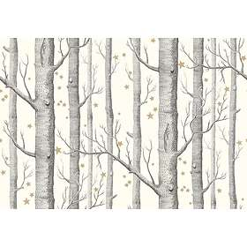 Cole & Son Woods & Stars Whimsical (103/11050)