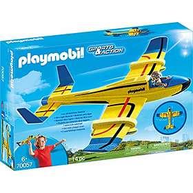Playmobil Sports & Action 70057 Kasta och glid-sjöflygplan