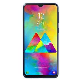 Samsung Galaxy M20 SM-M205F/DS 64GB