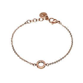 Edblad Monaco Mini Rose Gold Armband (Dam)