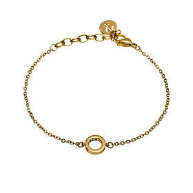 Edblad Monaco Mini Gold Armband (Dam)