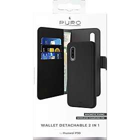Puro Wallet Detachable for Huawei P30